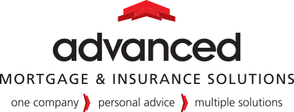 Advanced Mortgage Solutions Logo